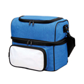 4611# Double Layer Cooler Bag