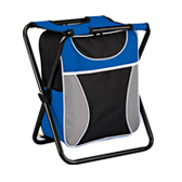 4625#  Cooler Backpack With Chair